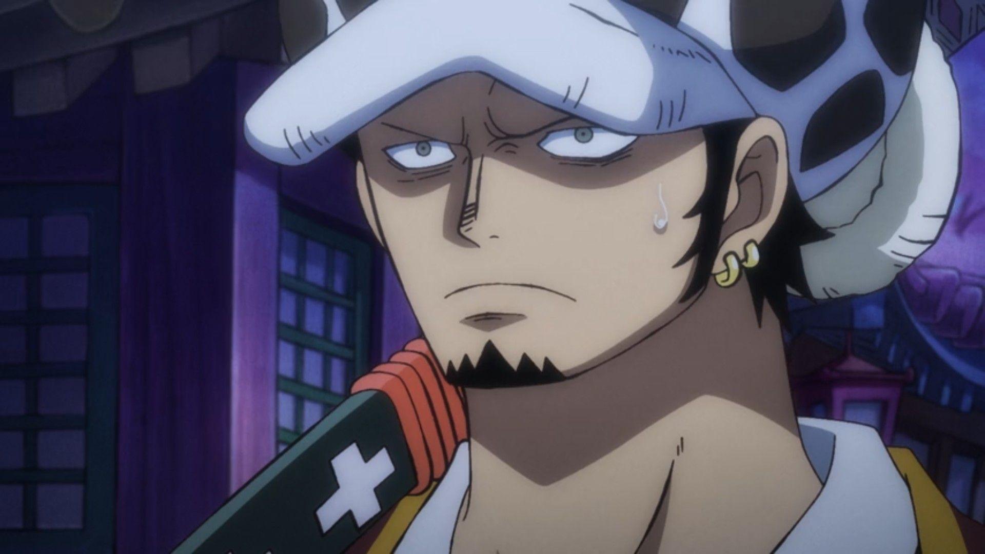 Pin By Law On Law Anime One Piece Anime Trafalgar Law One Piece Funny