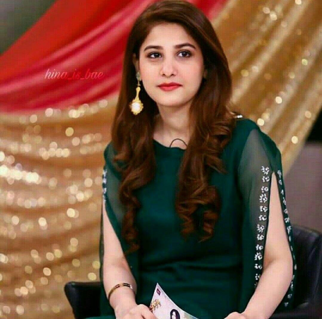 Pakistani hot actress Hina Altaf