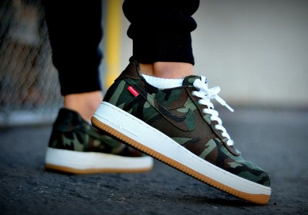 7-Nike Air Force 1 Low x Supreme Camo - Mohy_23 (1)
