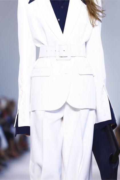 Michael Kors at New York Fashion Week Spring 2017