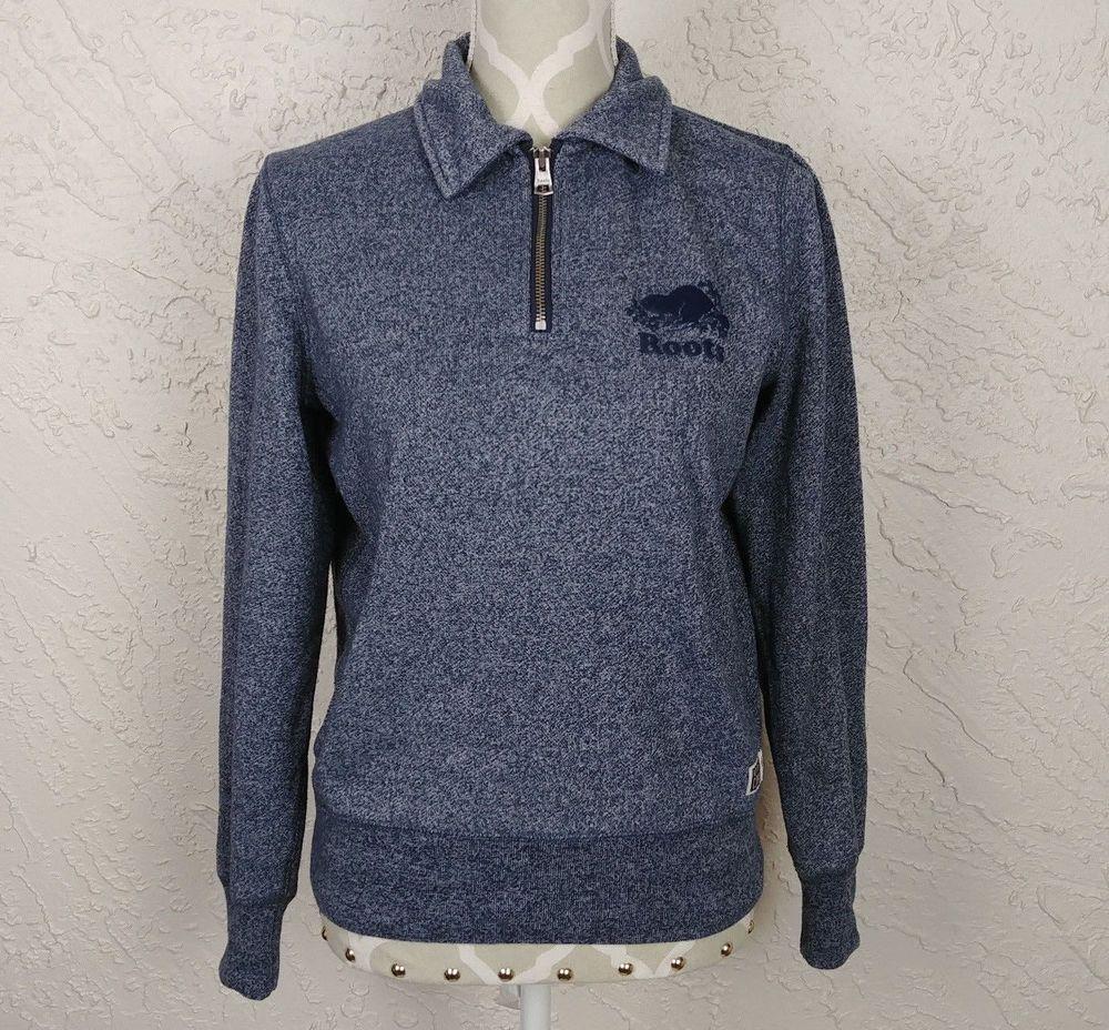 Sweatshirt »CLARKSBURG SWEATSHIRT«, Damen Sweatshirt mit