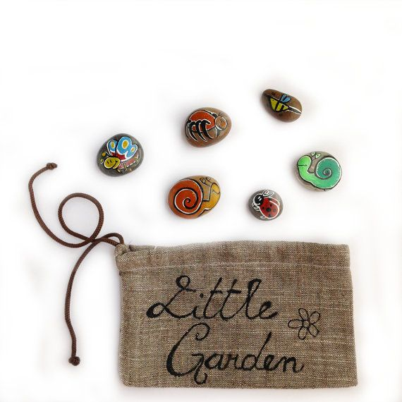 Let's play together! by Silvia on Etsy