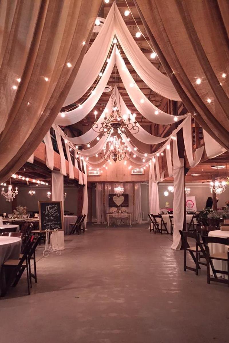The Elegant Barn Weddings Get Prices for Phoenix Wedding