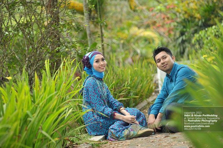 64 Foto Prewedding Muslim Outdoor Unik Sealkazz Blog Prewed Pose