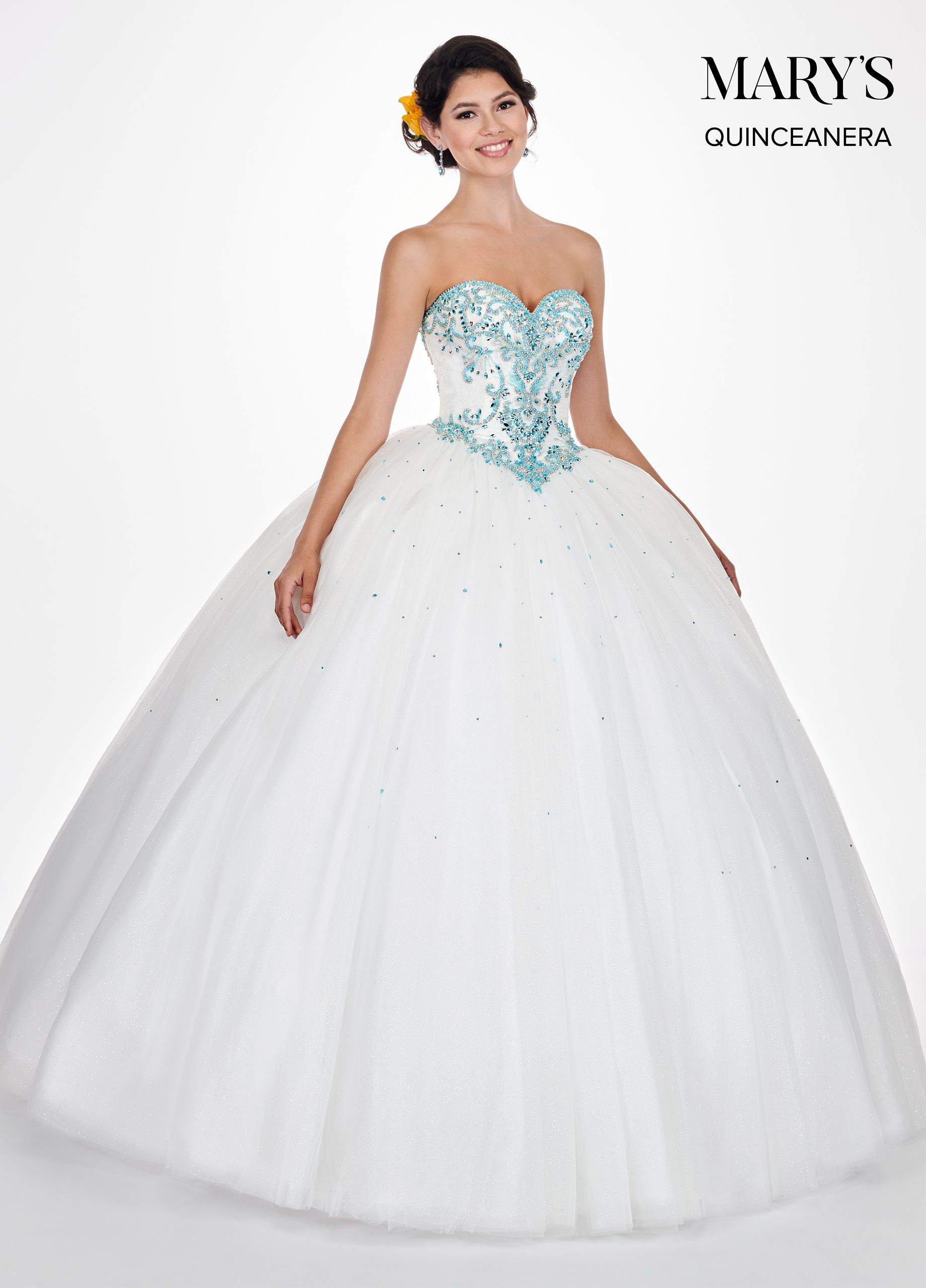 bd1c063a346 Marys Quinceanera Dresses