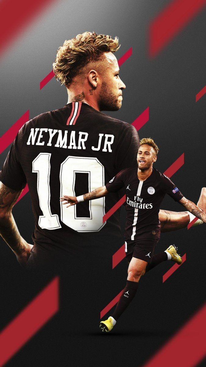 Neymar Jr Psg Em 2020 Futebol Neymar Jogadores De Futebol Fotografia De Futebol