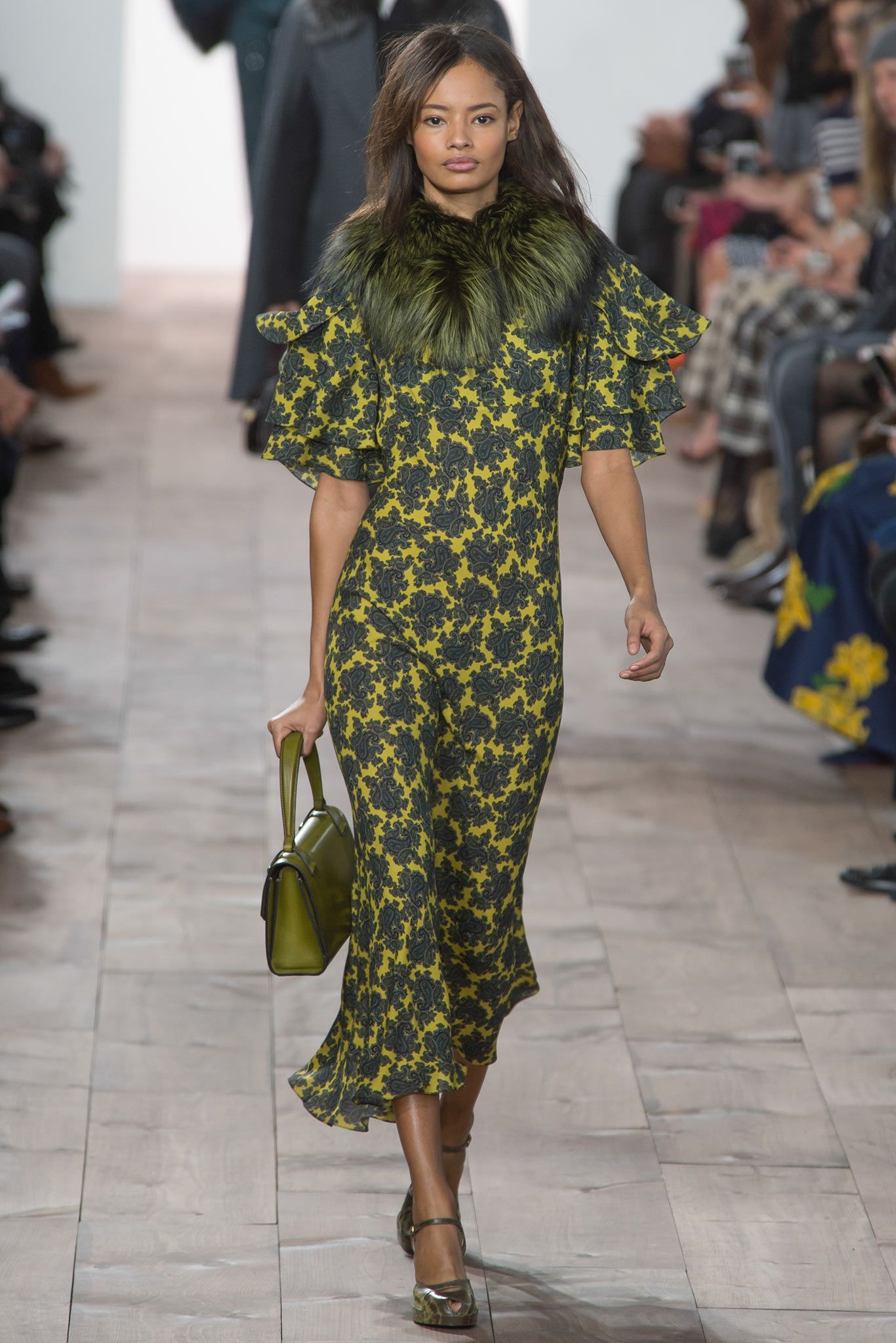 Michael Kors - Fall 2015 Ready-to-Wear - Look 29 of 57