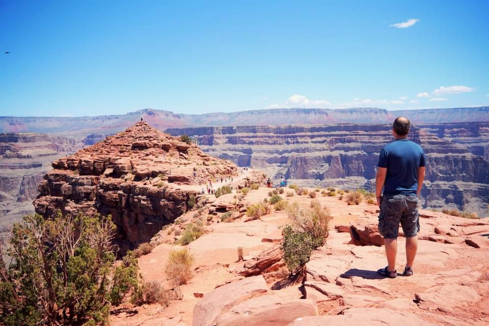 Our Amazing Day At The Grand Canyon, Taken With Pink Jeep Tours. So Much