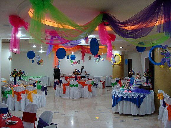 Fiesta-de-cumpleaños-para-adultosjpg (580×435) Bonbas Pinterest
