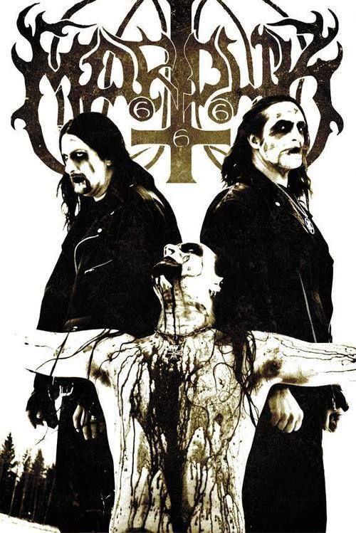 Pin By Whitten Osborne On Metal The Music Black Metal Art Black Metal Metal Bands