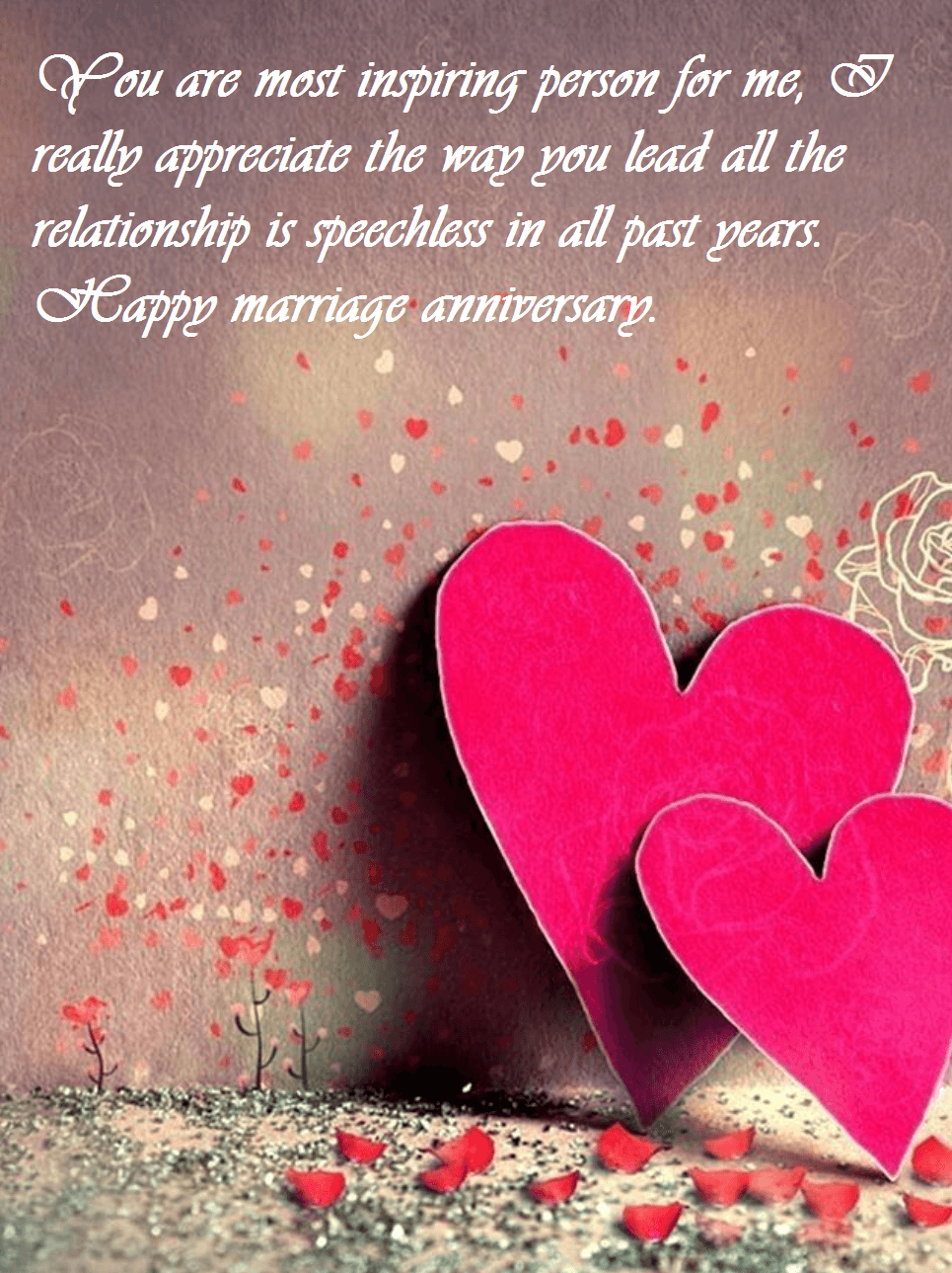 Anniversary Wishes Quotes For Wife With Love Images Anniversary