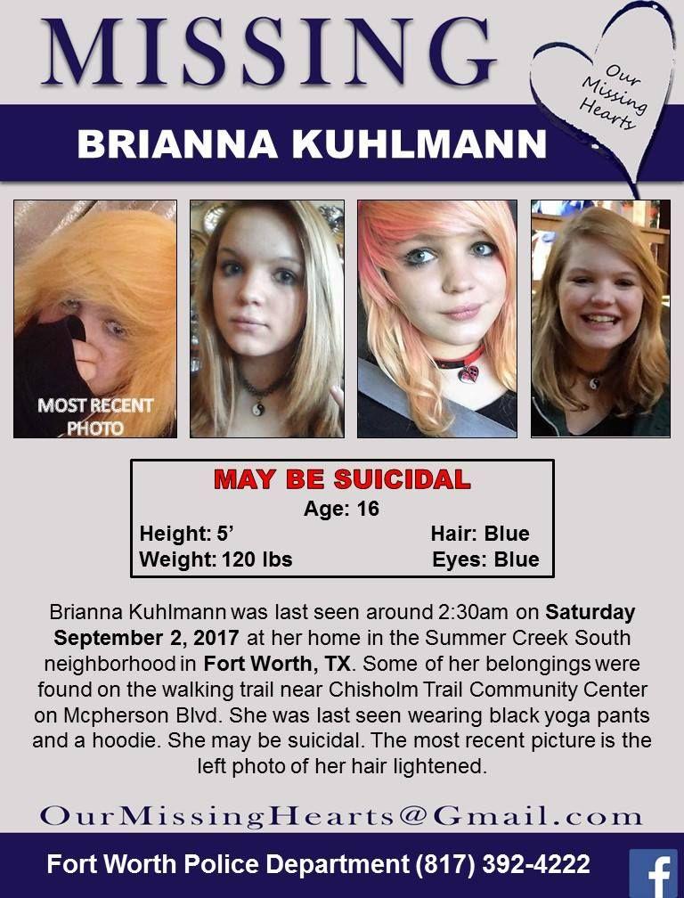 recent missing children - 736×966