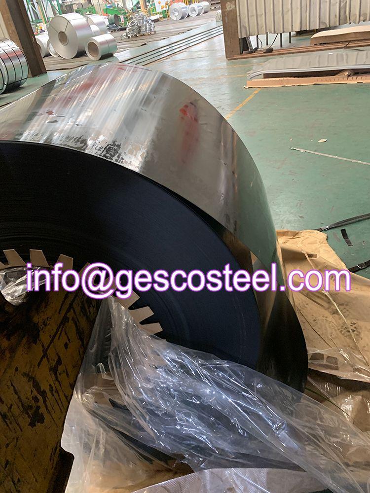 Steel Coil Packing Weathering Steel Steel Weather Resistant