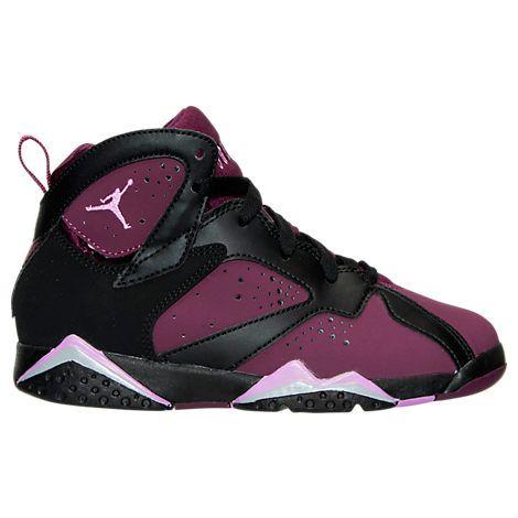 5a375257bf76f Preescolar Air Jordan Retro Zapatos 7 baloncesto femenino - 442961 009