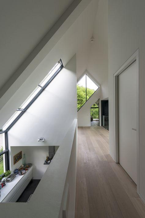 Woonhuis Haaksbergen Maas architecten