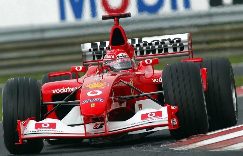 Michael Schumacher Michael schumacher, Karting, Ferrari