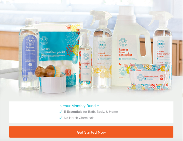 A current list of free baby samples you can get by mail ...