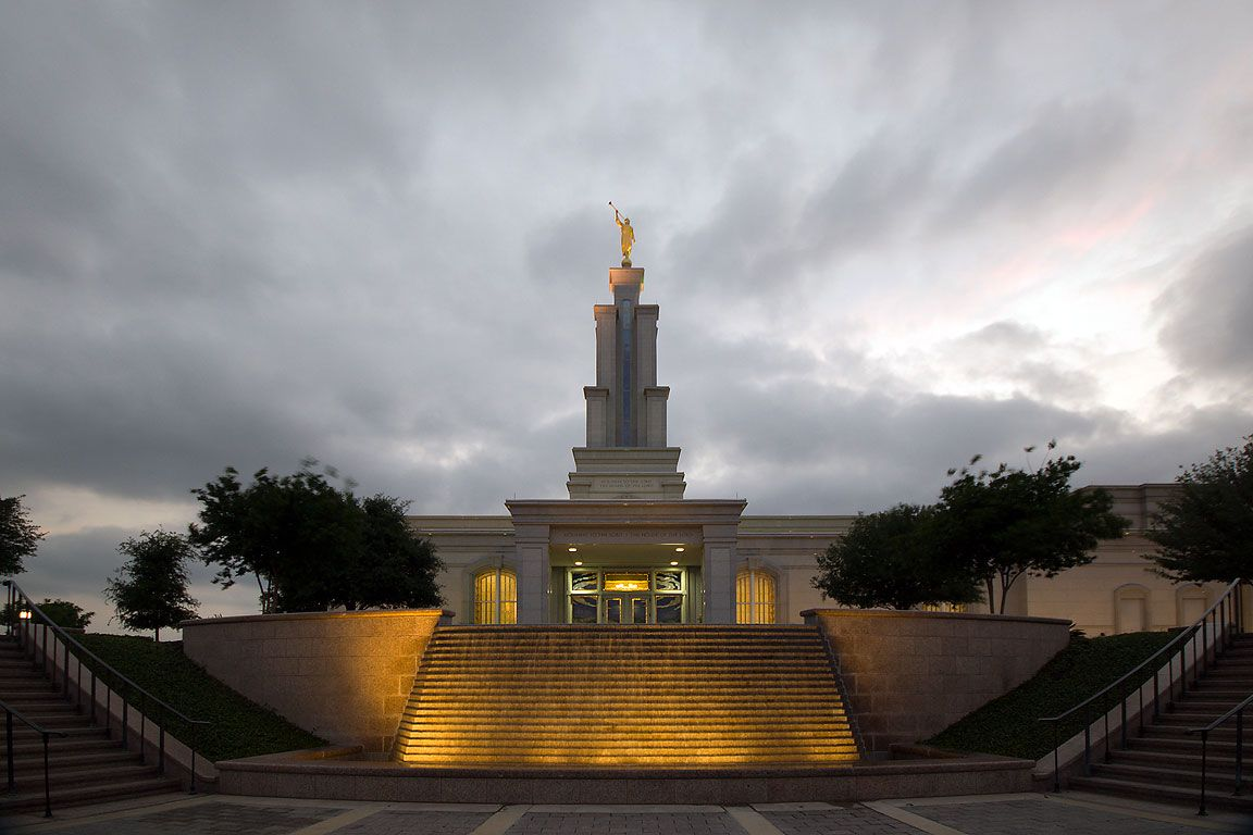 The Church of Jesus Christ of Latter-day Saints in Texas ...