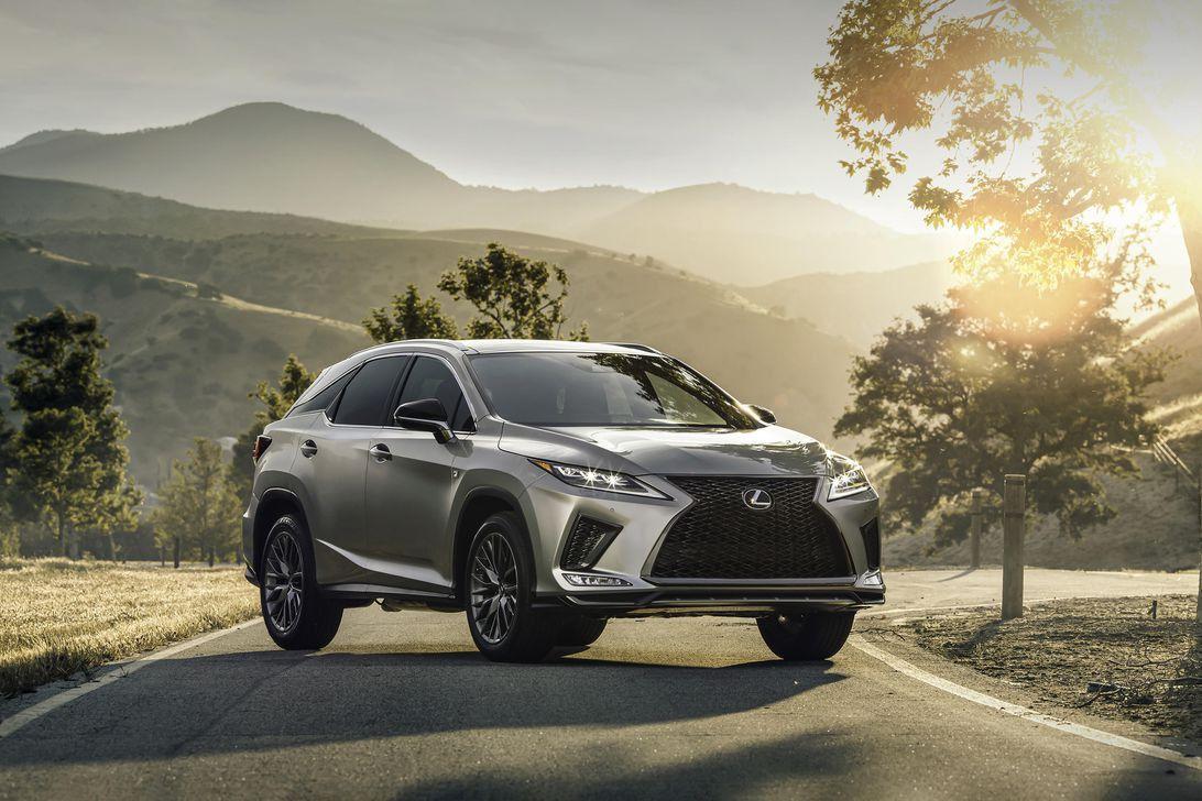 2020 Lexus Parts New Review 2020 Carros De Luxo Conectividade Auto