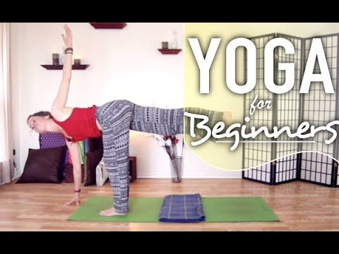 yoga for flexibility  stretches for hips lower back