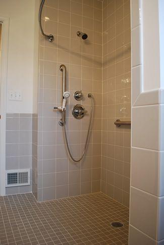 Bathroom Remodels For Handicapped Caps Remodeling Bathroom - Bathroom modifications