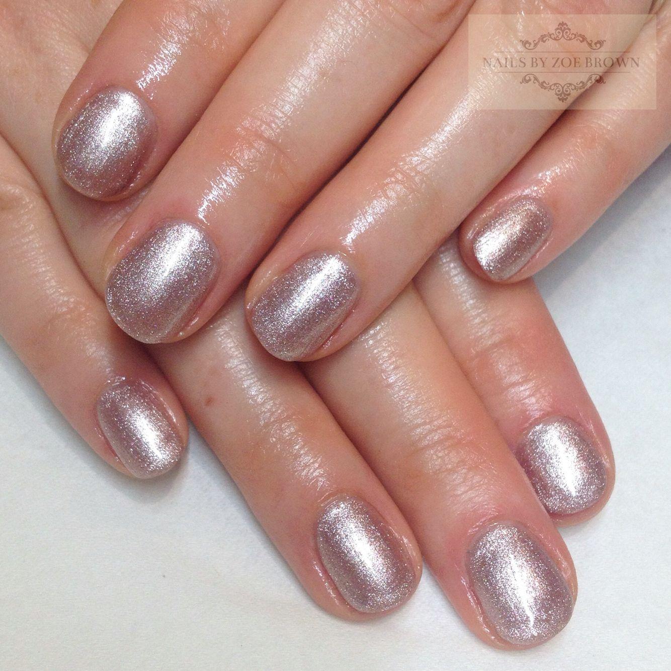 Cnd Shellac Safety Pin Nails Nails Pinterest Shellac
