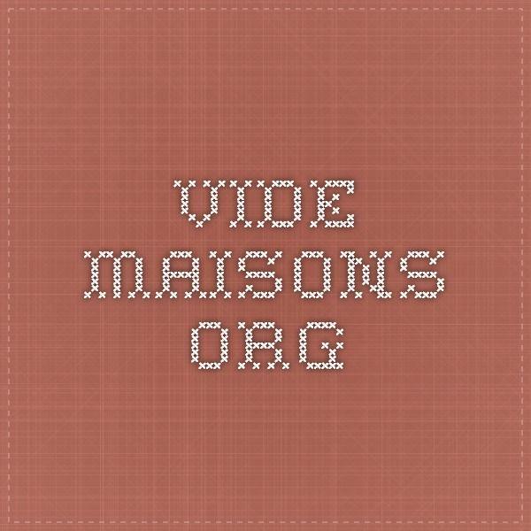 vide-maisons.org