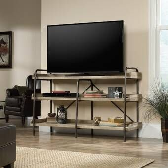 Somerset TV Stand for TVs up to 65