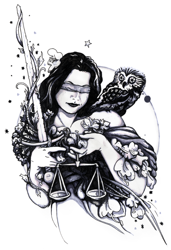 Tattoo Lady Justice: Lady Justice - Google Search