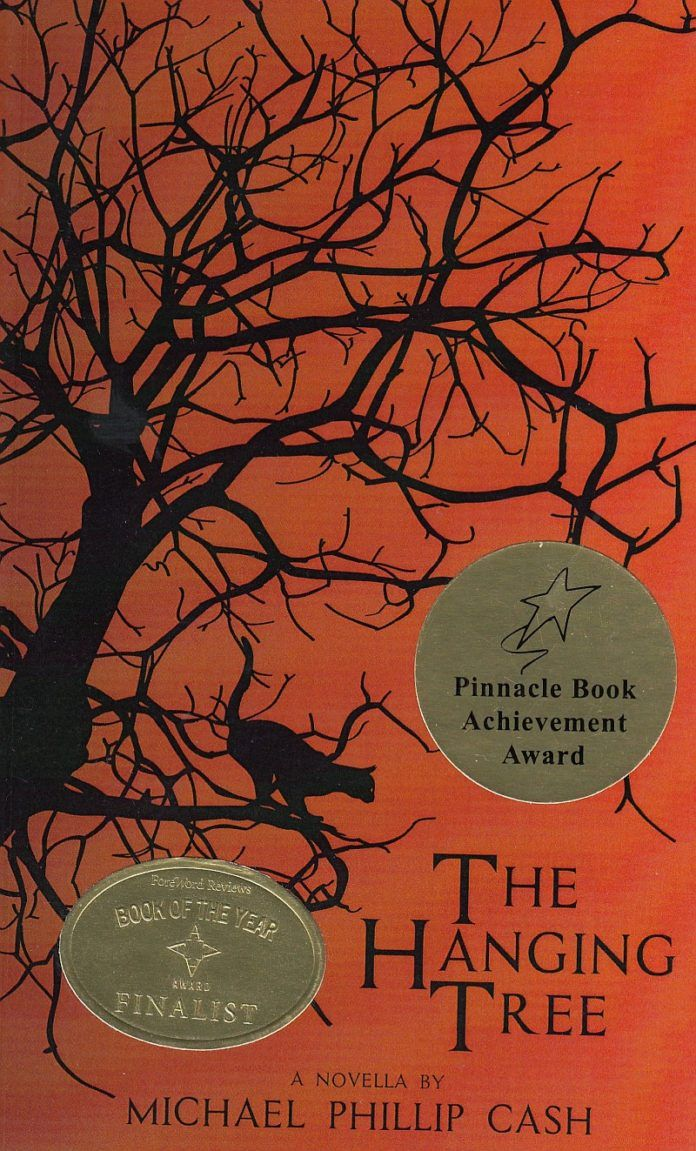 The Hanging Tree by Michael Phillip Cash Review Michael