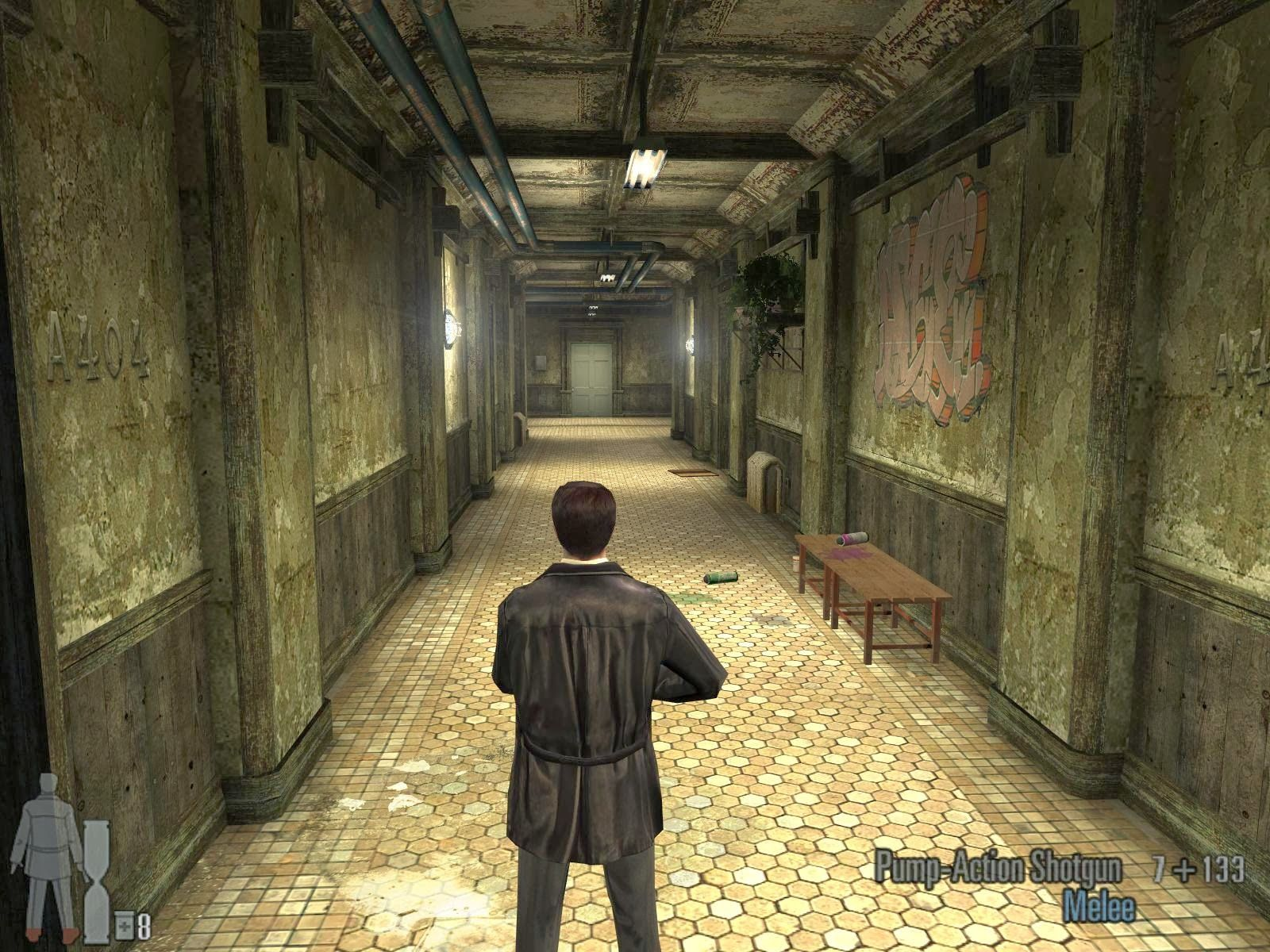 Max Payne 2 Free Download Full Game For Pc Max Payne Gaming Pc