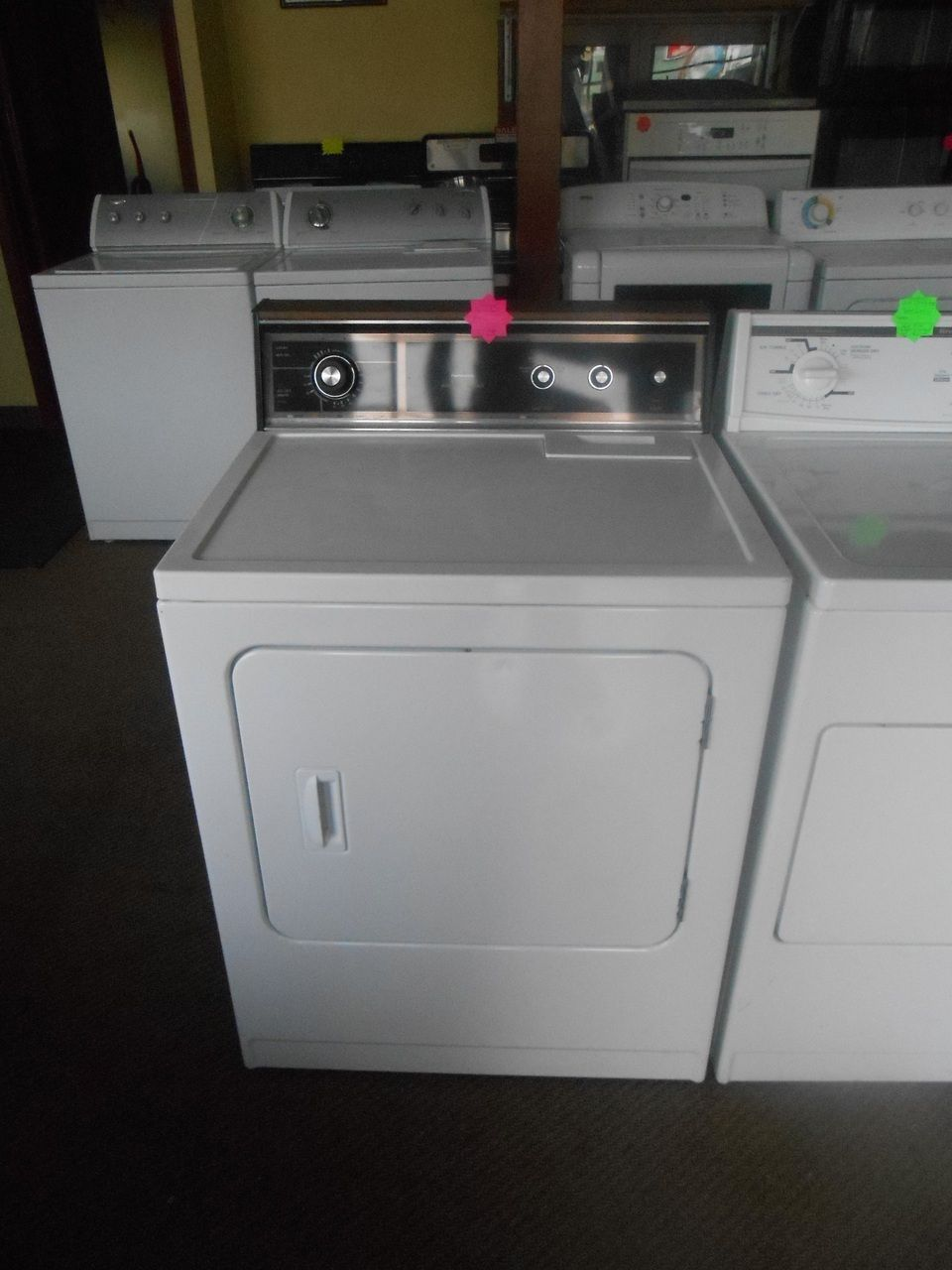 Pin By Appliance City On Clothes Dryers Clothes Dryer