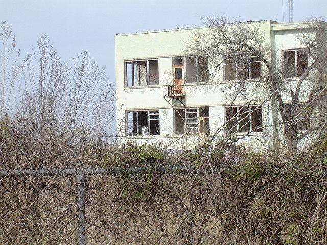 Abandoned Asylum Abandoned houses, Abandoned asylums