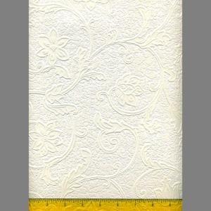 textured wallpaper backsplash | Farmhouse backsplash ...