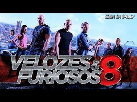 Velozes E Furiosos 8 Filme Completo Ficcao Cientifica Melhores Filme Filmes De Acao Filmes Filmes Completos