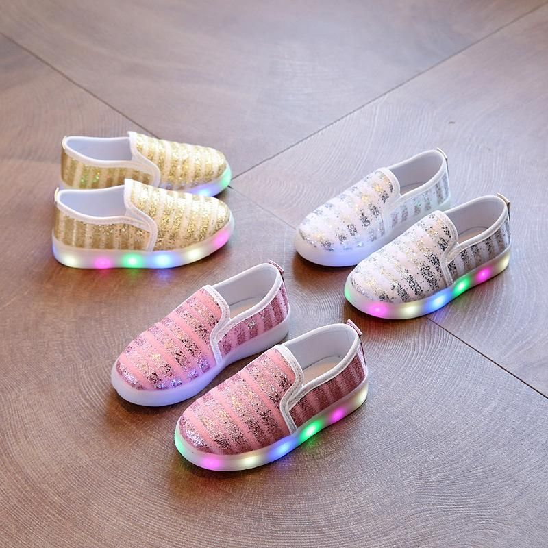 This is a great hit: LED kids girls li... Its on Sale! http://jagmohansabharwal.myshopify.com/products/led-kids-girls-light-up-shoes-glowing-sneakers?utm_campaign=social_autopilot&utm_source=pin&utm_medium=pin