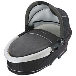 Quinny Dreami Storm Carrycot at Baby's Mart