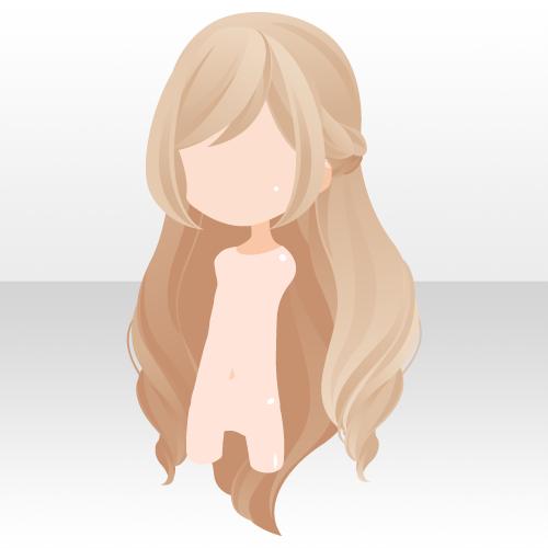 trade 検索結果 Manga hair, Anime hair, Chibi hair