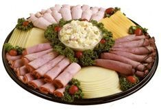 Meat And Cheese Trays At Walmart