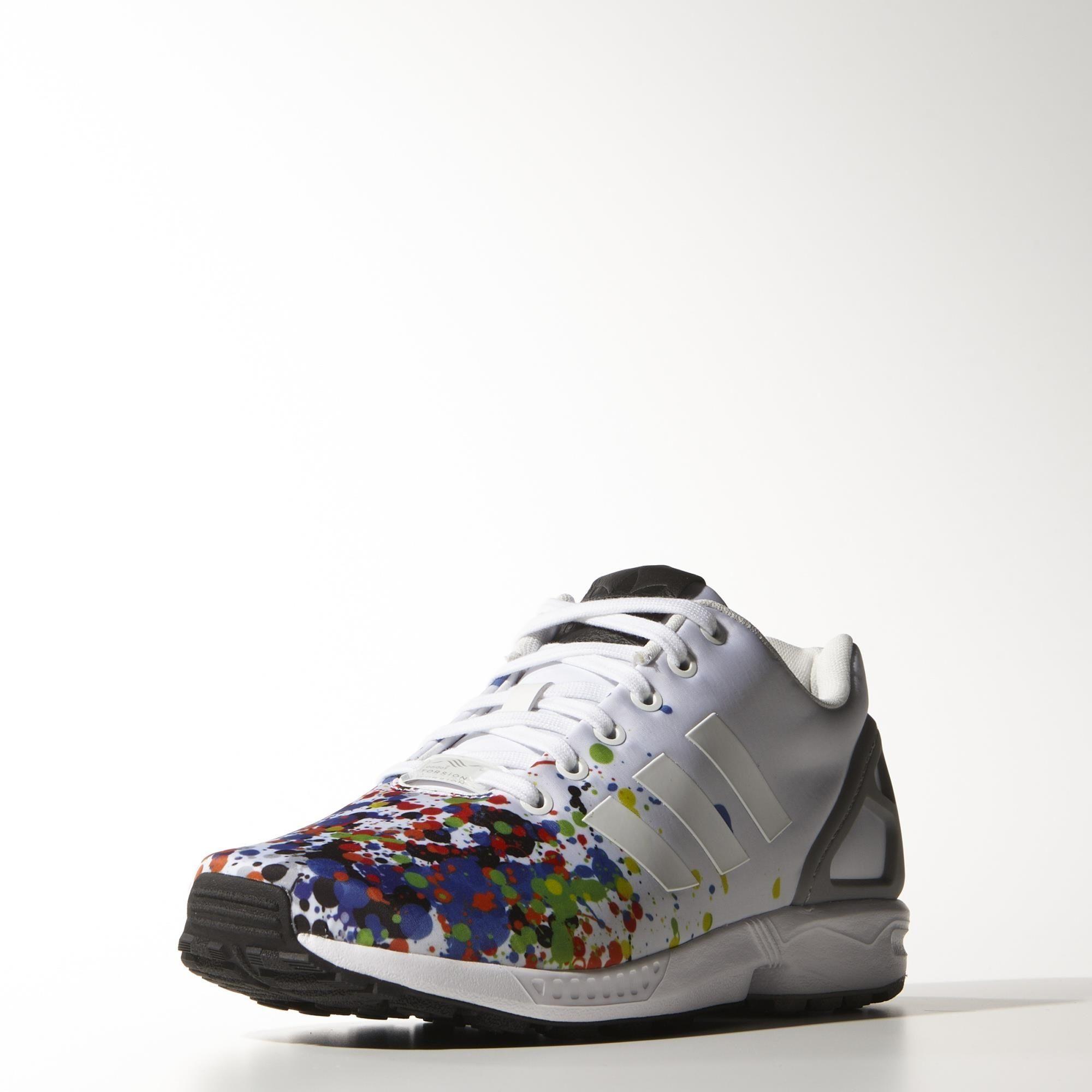 Adidas zx flusso schoenen con adidas nederland scarpe pinterest