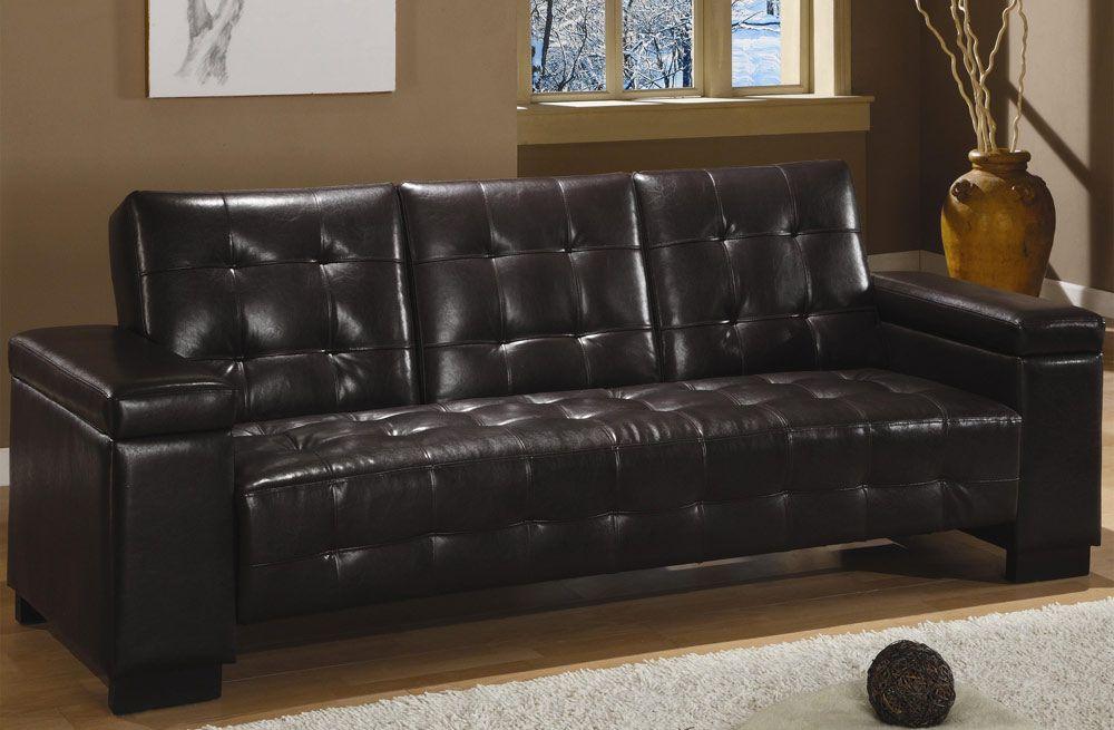 Coaster 300145 Sofa Bed Stylish Sofa Bed Sofa Bed With Storage