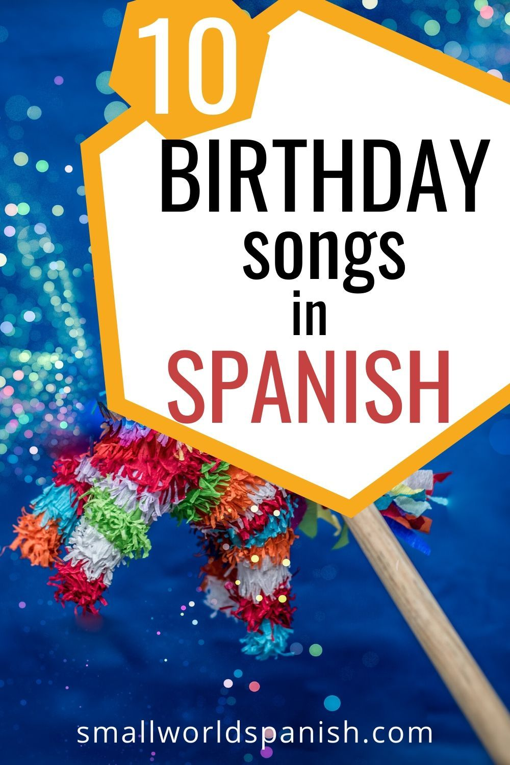Pin on Spanish Songs for Kids