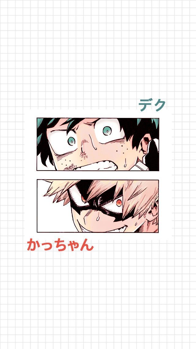 ✎MHA COMICS & QUOTES  and other stuff too✌︎