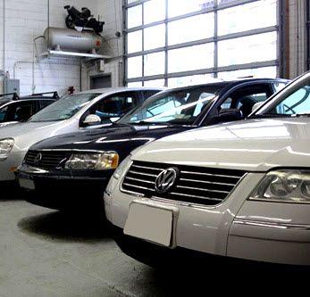 Volkswagen Shop Mesa Az Repair Mesa Az