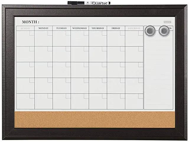 Amazon Com Magnetic Calendar Magnets 1 31 Dry Erase Board Calendar Dry Erase Calendar Calendar Board