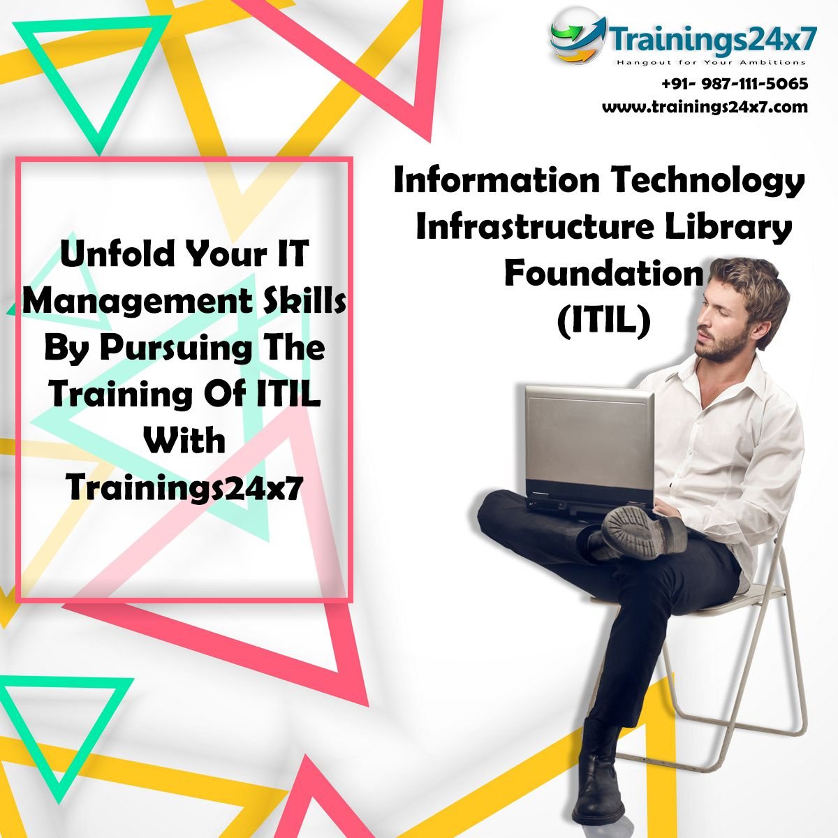Benefit Of Having Itil Foundation Certification The Holder Of The
