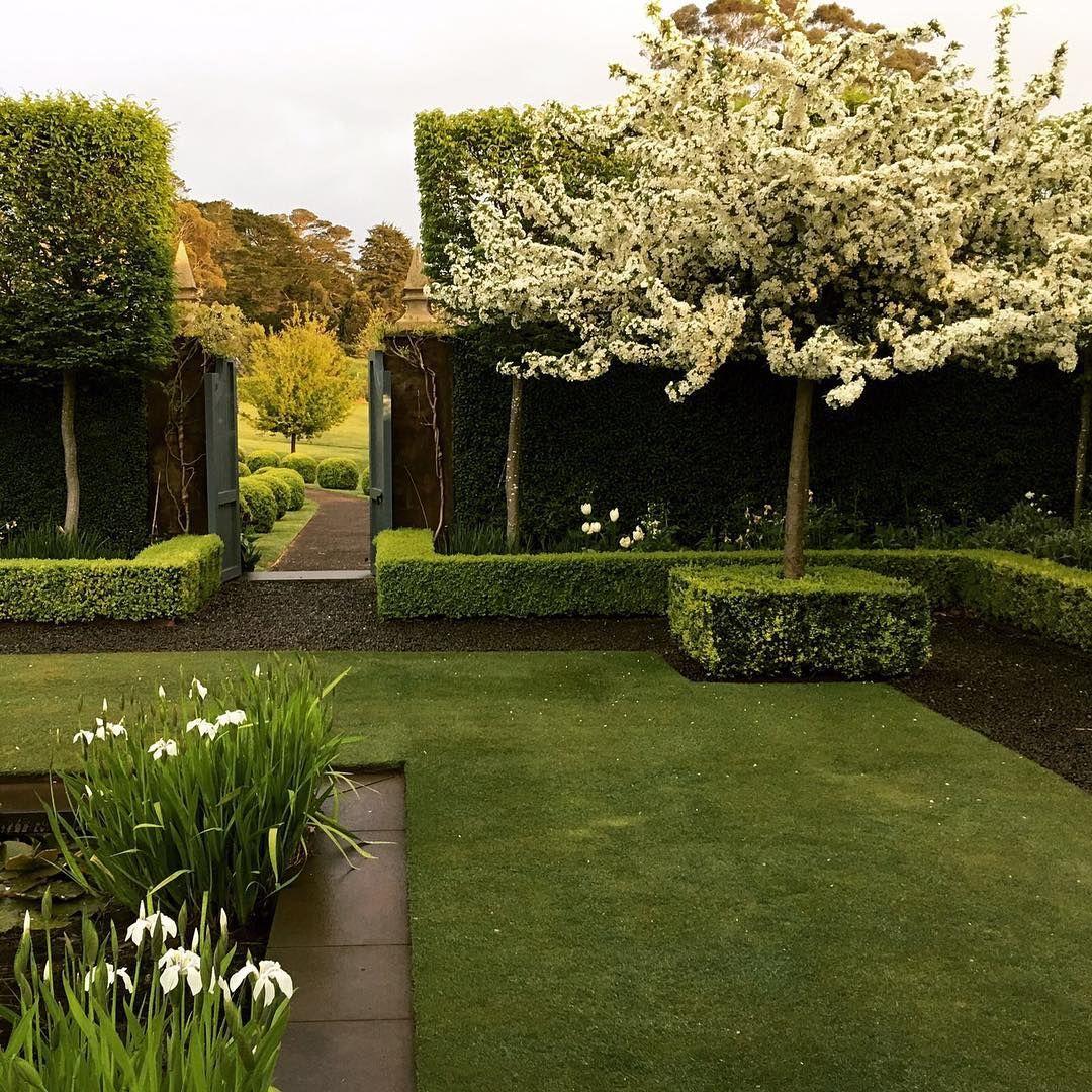 Urban Garden, Formal Garden Design, Garden