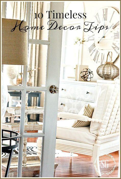 Home Style Saturdays Home Decor Decor Home Office Decor