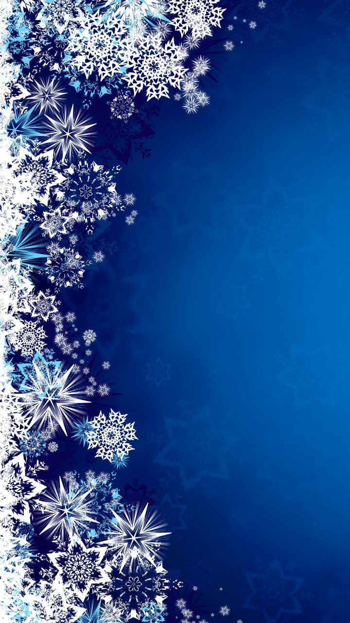 Download 720x1280 «Сhristmas texture» Cell Phone Wallpaper