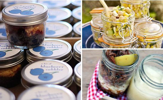 Have Jar Will Travel Best Ideas For Meals In A Jar Meals In A Jar Mason Jar Meals Food Jar